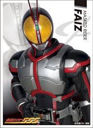 Kamen Rider 555 (faiz) 2