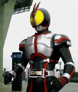 Kamen Rider 555 (faiz)