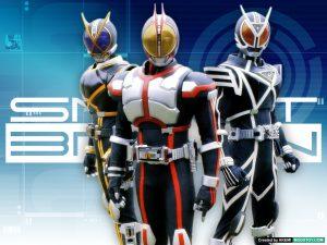 Kamen Rider 555 (faiz) 4