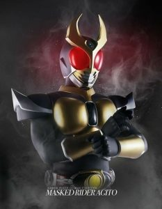 Kamen Rider Agito 4