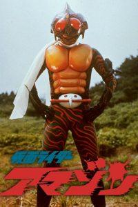 Kamen Rider Amazon 2