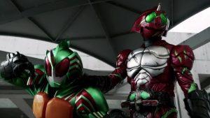 Kamen Rider Amazons Season 1 4