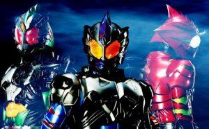 Kamen Rider Amazons Season 2 2