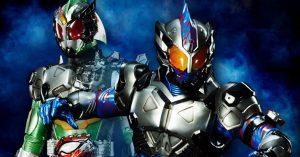 Kamen Rider Amazons Season 2 4