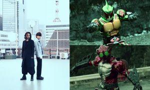 Kamen Rider Amazons Season 2 5