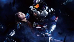 Kamen Rider Amazons Season 2 6