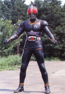 Kamen Rider Black 2