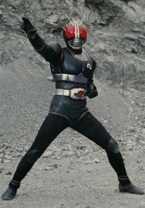 Kamen Rider Black 4