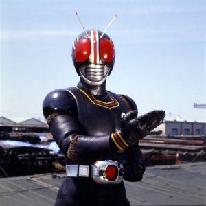 Kamen Rider Black 5