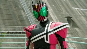 Kamen Rider Decade 3