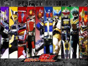 Kamen Rider Den O 2