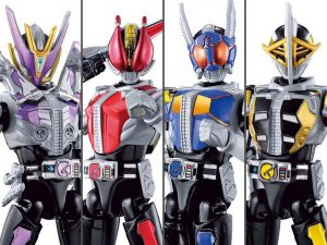 Kamen Rider Den O 5