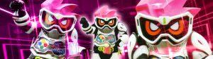 Kamen Rider Ex Aid 3