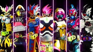 Kamen Rider Ex Aid 4