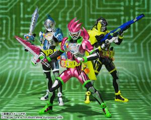 Kamen Rider Ex Aid 6