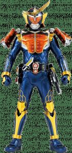 Kamen Rider Gaim 3