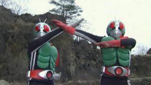 Kamen Rider Ichigo 2