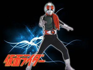 Kamen Rider Ichigo 3