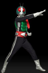 Kamen Rider Ichigo 4