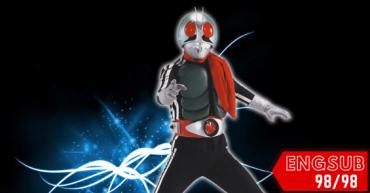 Kamen Rider Ichigo Thumb