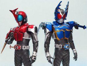 Kamen Rider Kabuto 5