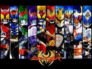 Kamen Rider Kiva 2