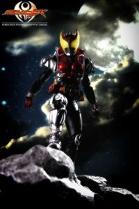 Kamen Rider Kiva 6