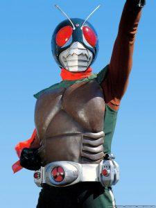 Kamen Rider Skyrider 3