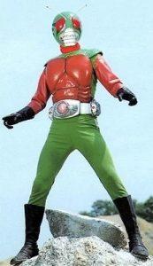 Kamen Rider Skyrider 5