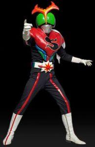 Kamen Rider Stronger 3