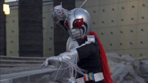 Kamen Rider Super 1 3