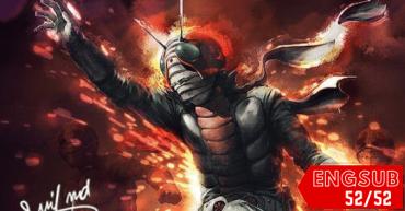 Kamen Rider V3 Thumb