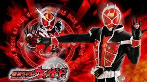 Kamen Rider Wizard 3