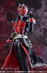 Kamen Rider Wizard 6