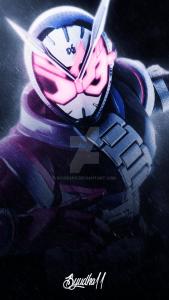 Kamen Rider Zi O 2