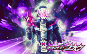 Kamen Rider Zi O 6