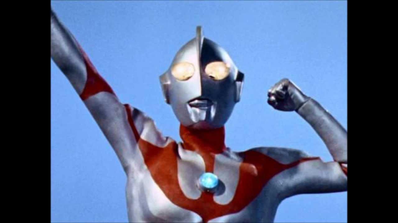 1966 Ultraman 3