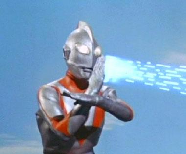 1966 Ultraman 4