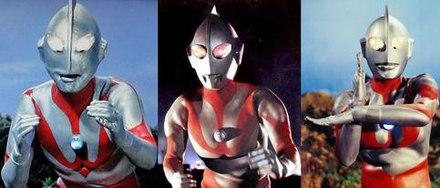 1966 Ultraman 5
