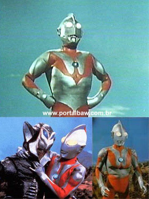 1966 Ultraman 6
