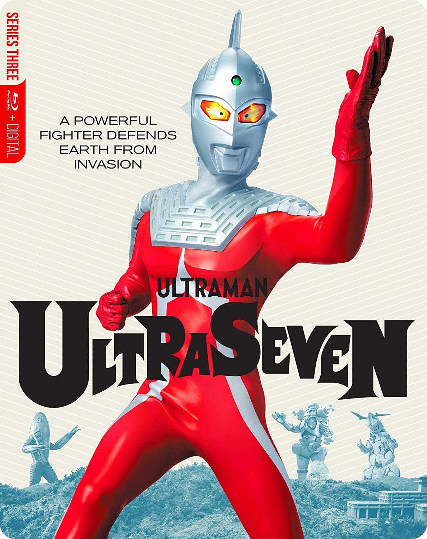1967 Ultra Seven 11