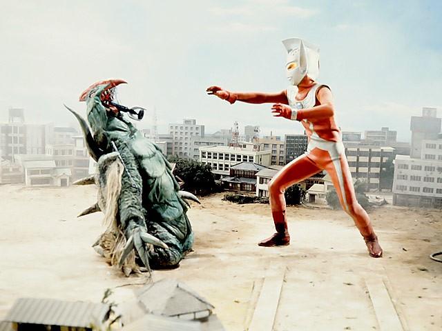 1973 Ultraman Taro 6