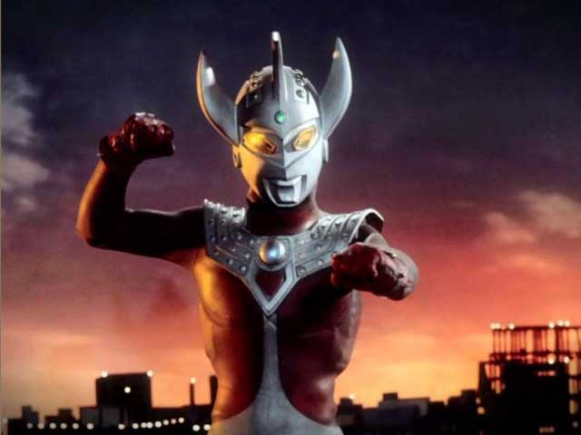 1974 Ultraman Leo 8