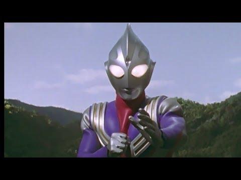 1996 Ultraman Tiga 4