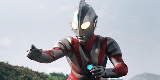 2000 Ultraman Neos 12