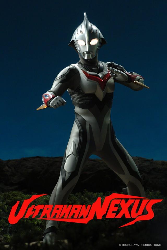 2004 Ultraman Nexus 10