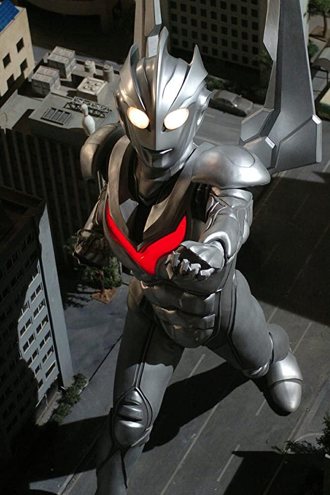 2004 Ultraman Nexus 12