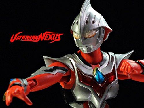 2004 Ultraman Nexus 3