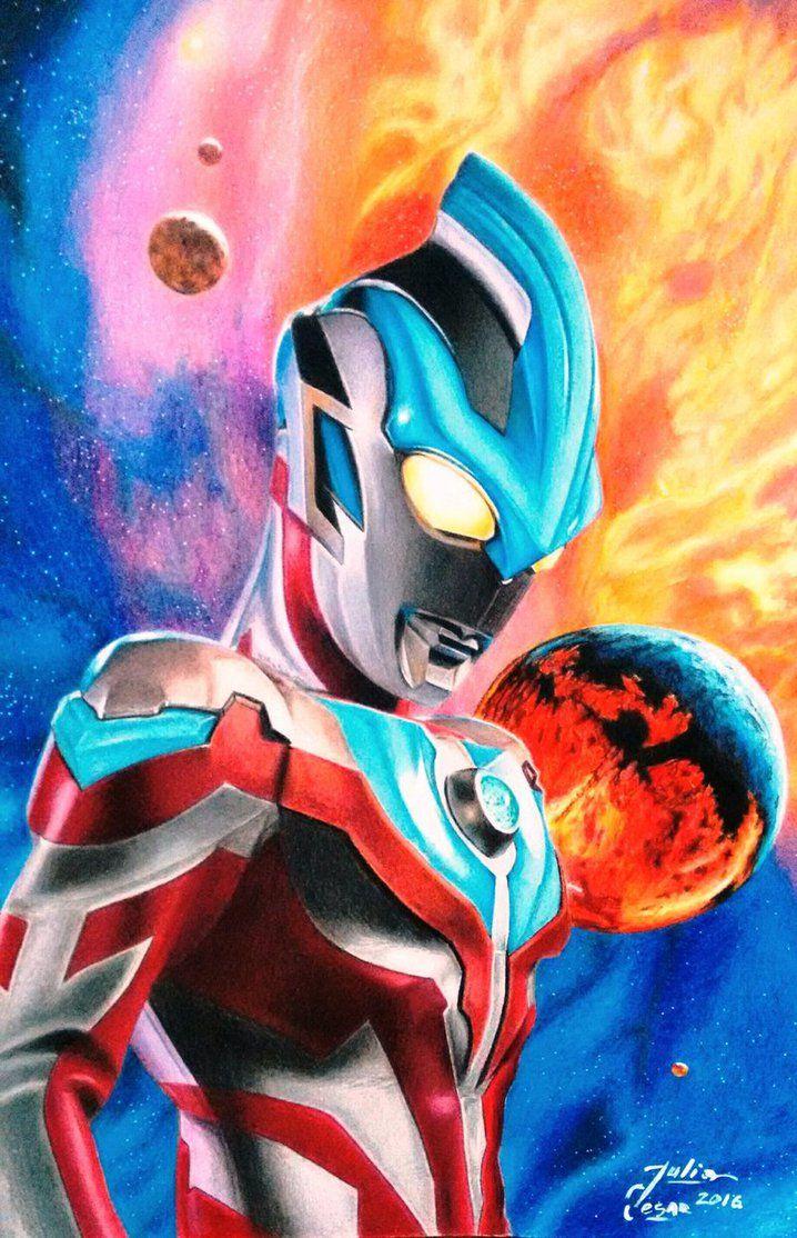 2013 Ultraman Ginga 10