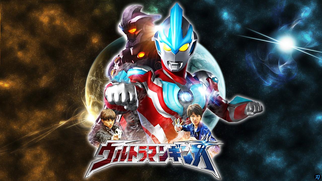 2013 Ultraman Ginga 4